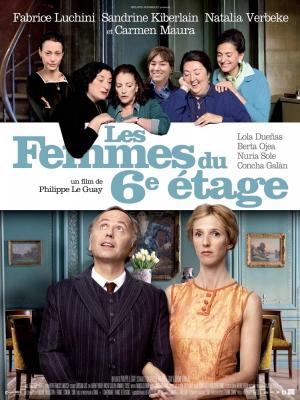 Les Femmes du 6ème Etage